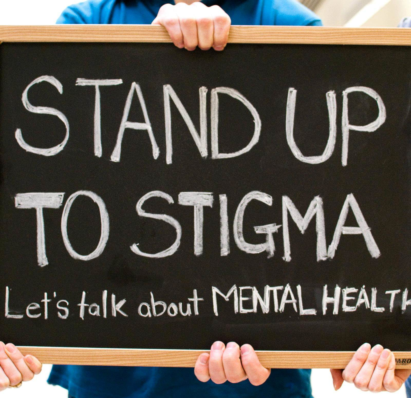 Understanding Stigma U M Counseling And Psychological Services