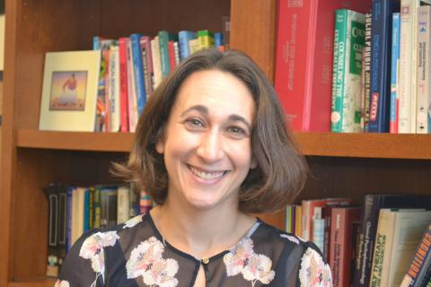 Photo of Julie Kaplan