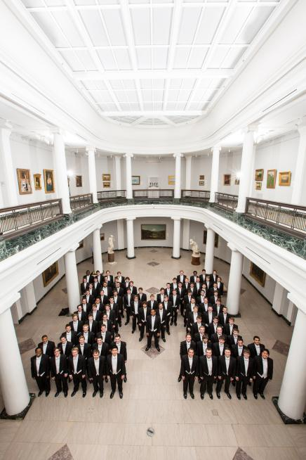 University of Michigan Men's Glee Club
